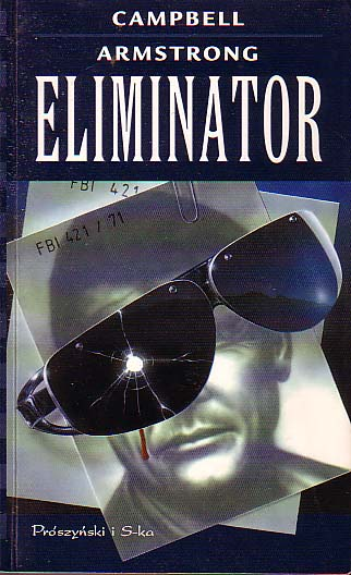 Armstrong Campbell - Eliminator