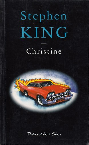 King Stephen - Christine