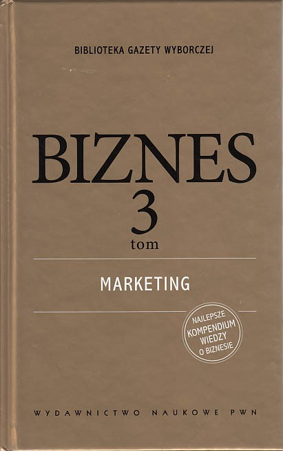 Biznes 3: Marketing